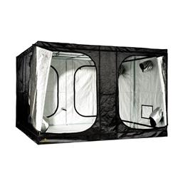 Picture of Secret Jardin Tent DR300 (Silver) 300x300x200cm