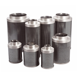 Picture of Rhino Carbon Filters