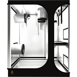 Picture of Secret Jardin Lodge L90 (Silver) 90x60x135cm