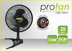 """Picture of Garden Highpro 8"""" Clip Fan"""