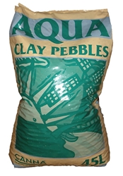 Picture of Clay Pebbles 45L Bag