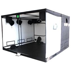Picture of Bud box Grow Tent ProTitan 3 (White) 300x300x200cm