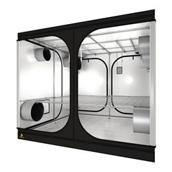 Picture of Secret Jardin Tent DR240 (Silver) 240x240x200cm
