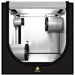 Picture of Secret Jardin -Dark Propagator (Silver) 60x40x60cm